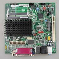 Intel Mini-ITX Board D2700MUD,DDR3 4GB,5USB,VGA & Digital DVI,For ATM,Kiosk,POS.
