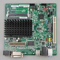 Intel ATOM D2700 Mini-ITX Board D2700DC for HTPC Support DDR3 4G mini PCIe SPDIF