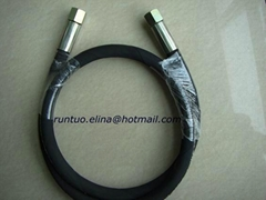 sell hydraulic hoses assembly