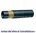 Sell Hydraulic hose DIN EN 857 1SC