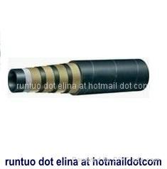 sell hydraulic hose DIN EN856 4SP STANDARD