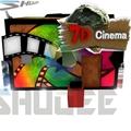 Superb quality kino 7D cinema 5D theater box 2