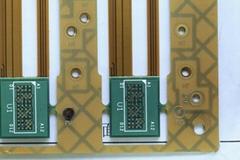 Rigid-flex print circuit board