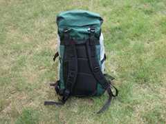 Camping backpack-LS-BG003