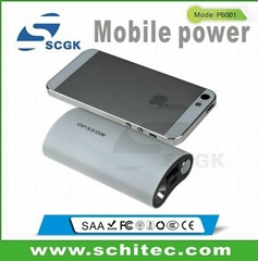 Universal Power Bank Gift For Mobile Phone