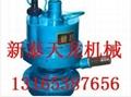 矿用风动潜水泵 4