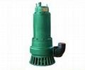BQF潜水泵