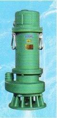 风动排沙排污潜水泵 1