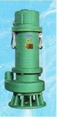 风动排沙排污潜水泵