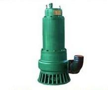 风动排沙排污潜水泵 2