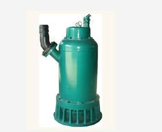 风动排沙排污潜水泵 3