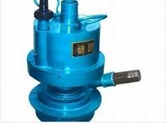 气动潜水排污泵