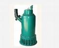 风动水泵,风动涡轮泵,风动潜水