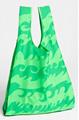 2013 new Baggu tote bag wave colorful