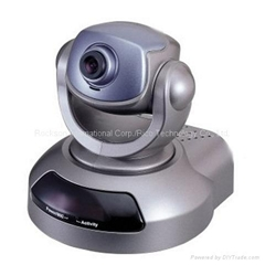 Wired/Wireless IP Network Camera