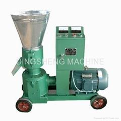 wood pellet making machine on sale