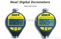 Digital Durometers