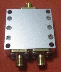 2-6G 一分二功分器