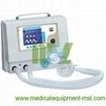 Portable ventilator machine - MSLPA01