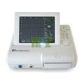 Doppler fetal heartbeat monitor -
