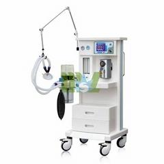 Isoflurane Anesthesia or other Gas
