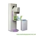 Digital medical diagnostic mammography