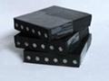 Steel cord rubber conveyor belt 1