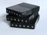 Steel cord rubber conveyor belt