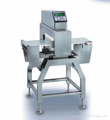 金屬檢測器 1