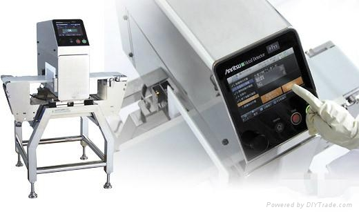 金屬檢測器 2