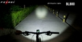 high-end top quality LED montain bike light Ferei BL800  5