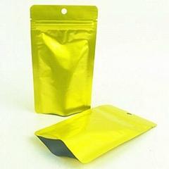 mini ziplock bag with 1 color printing
