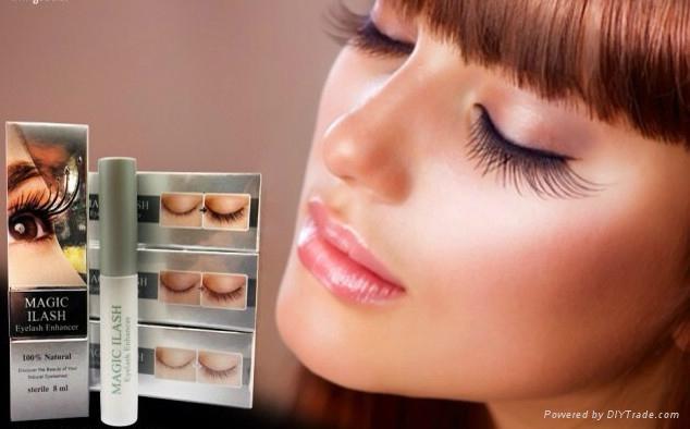 100% Effective FEG Natural Eyelash Growth with our Eyelash Serum  3