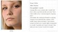 World First Class FEG Eyelash Enhancer Serum for lashes Growing longer 3