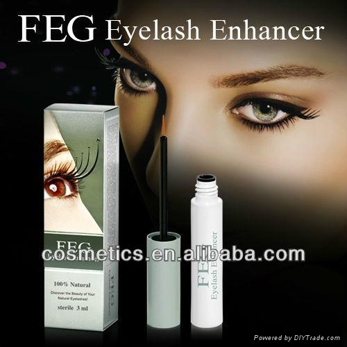 World First Class FEG Eyelash Enhancer Serum for lashes Growing longer 4