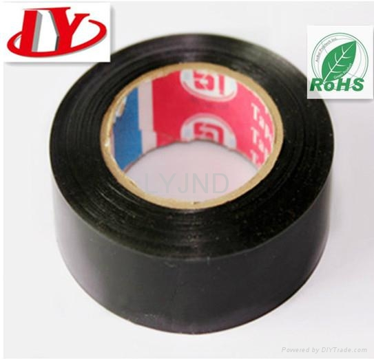 Wenzhou Lianyi Wire Harness Tape Co Ltd : Rohs standard pvc insulation tape for protecting