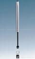 nitrogen gas lift spring swivel rod pole