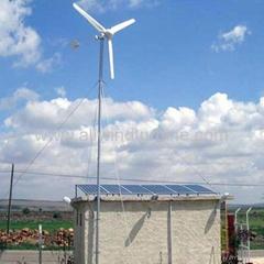 Best Price Low Noise 2KW Wind Turbine Genertor with CE Cert