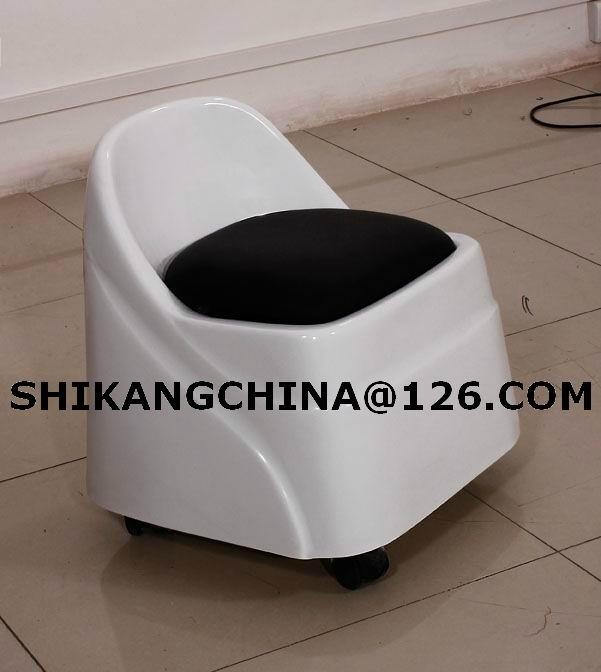 Pedicure Chairs-Buy Cheap Pedicure Stool Acrylic bar stool with wheel 1 ... & Pedicure Chairs-Buy Cheap Pedicure Stool Acrylic bar stool with ... islam-shia.org