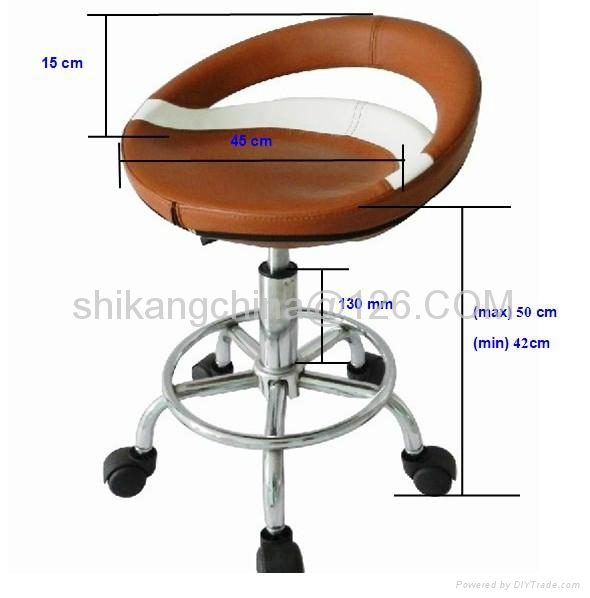 Pedicure Chairs Buy Cheap Pedicure Stool Acrylic bar  : PedicureChairs BuyCheapPedicureStoolAcrylicbarstoolwithwheel from www.diytrade.com size 590 x 598 jpeg 85kB