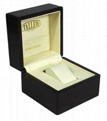 Luxury Watch Box (wooden)