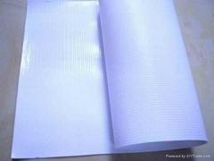 PVC flex banner printing materials