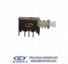 push switch PS-12F02