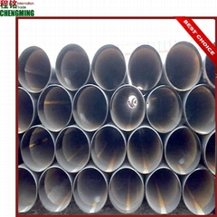 ERW steel pipe carbon ASTM A53/106