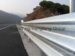 AASHTO M180 Road safety barrier