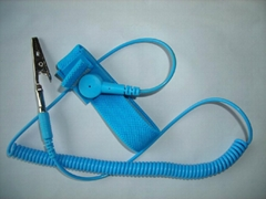 PU anti-static wrist strap