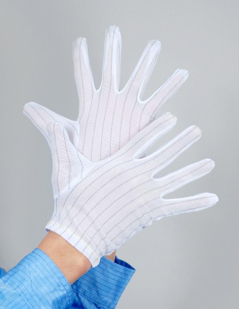 防静电防滑手套 1