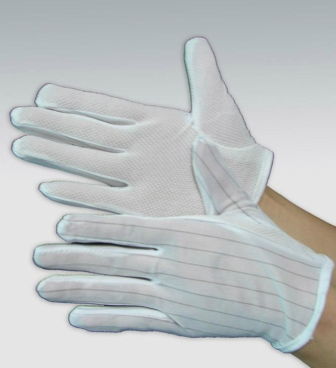 防静电防滑手套 2