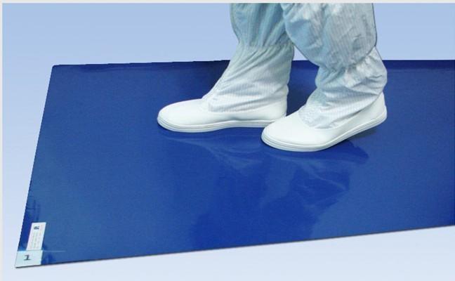 无尘室粘尘垫 1