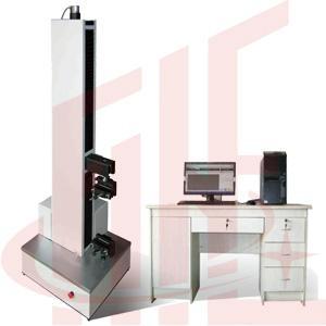 微机控制电子拉力试验机 1